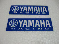 Sticker Autocollant Yamaha motorradcross Racing Moto Sport Motard MC RACE FX f1