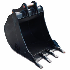 "24"" Rhinox Digger Bucket To Suit JCB 3CX / 65R-1 / 86C-1 / Hydradig!"
