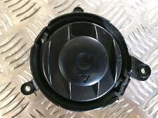 Grille d'aération côté passager - FORD Fusion phase II (2) de 10/2005 à 09/2011