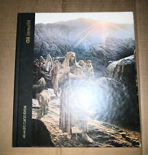 LE ORIGINI DELL'UOMO - GLI ISRAELITI # Armando Curcio Editore 1980