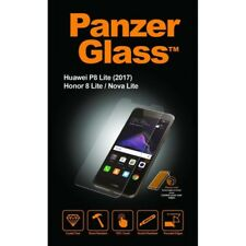 Panzer Glass Tempered Glass Screen Protector for Huawei P8 Lite 2017 / Honor 8