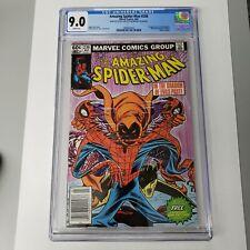 Amazing Spider-Man #238 Newsstand CGC 9.0 1st App Hobgoblin McFadden Collection