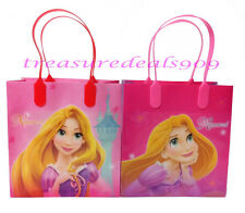 24 PC DISNEY RAPUNZEL TANGLED GOODIE BAGS PARTY FAVORS CANDY LOOT TREAT BIRTHDAY