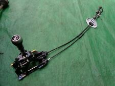 SSANGYONG TIVOLI 2016 DIESEL GEARSTICK CABLES LINKAGE KNOB