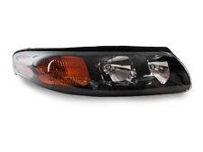 DEPO 2000-August 2003 Pontiac Bonneville Replacement Right Passenger Headlight