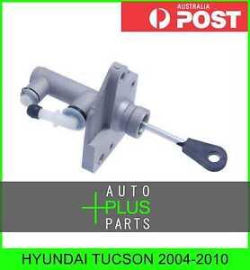 Fits HYUNDAI TUCSON 2004-2010 - Master Clutch Cylinder