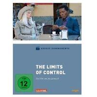 LIMITS OF CONTROL (GROSSE KINOMOMENTE) DVD NEU
