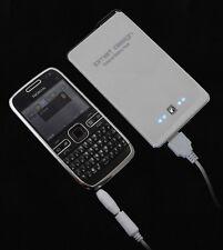 BATERIA EXTERNA PARA iPad, iPhone 4S 4 3G 3G 5800MHAiPod Touch PSP,HTC,SAMSUNG S