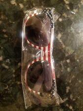 NASCAR NBC Sports Sunglasses Daytona Earnhardt Jr Patriotic July