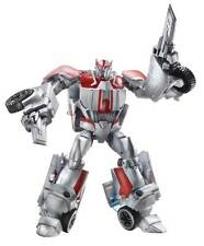 Transformers Prime Deluxe Ratchet Action Figure New / Sealed