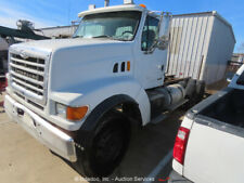 New Listing2001 Sterling Lt9500 Cab & Chassis Truck T/A Cat C10 Eaton Fuller 10-Spd bidadoo