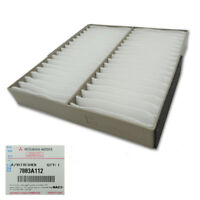 Genuine For Mitsubishi L200 Triton Mq 2.4 Diesel 15 16 17 18 Air Cabin Filter