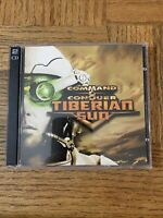 Command And Conquer Tiberian Sun Computer Game