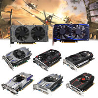 1GB 2GB 4GB GTX750Ti /970 /960 4GD5 /1050 PCI-Express Graphics Card For NVIDIA