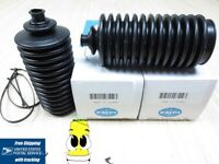 Rack /& Pinion Boot Kit for Nissan 240sx 1989-1998 S13 S14 Empi Bellow Boots