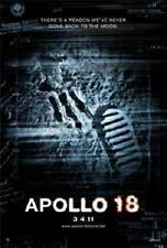 Apollo 18 Movie Poster 24in x 36in