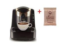 Arzum OKKA Mokka-Maschine Kaffeemaschine Schwarz-Kupfer NEU Türk Kahve Makinesi