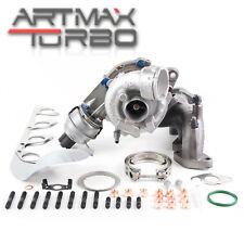 GARRETT Turbolader für SEAT LEON FR SEAT ALTEA TOLEDO 2.0 TDI 125KW 170PS