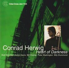 Heart of Darkness by Conrad Herwig (CD, 1997, Criss Cross) VERY GOOD / FREE S&H