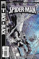 The Sensational Spider-Man Comic Issue 35 Modern Age First Print 2007 Medina