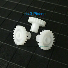 3pieces Gear Tph Drive M1206 612 10010 Fit For Riso Rv Rz Ev Ez Mv Mz