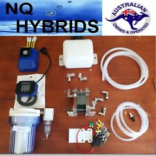 HHO  HYDROGEN GENERATOR 11 PLATE MINI EXSTREME IDEAL FOR SMALL 4 X 4