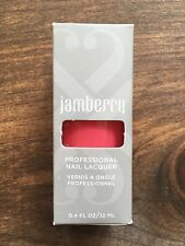 Jamberry HOT NEON Nail Polish Lacquer July 2015 SB Limited Edition NC163