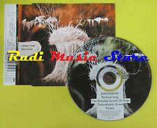 CD Singolo RADIOHEAD Pyramid song 2001 eu EMI 7243 879357 2 3 no lp mc dvd (S11)