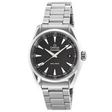 New Omega Seamaster Aqua Terra Quartz 38.5mm Men's Watch 231.10.39.60.06.001