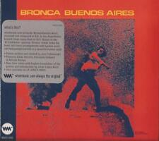 Jorge Lopez Ruiz - Bronca Buenos Aires ( CD ) NEW / SEALED