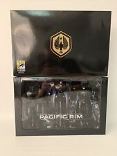 """Sdcc 2014 Neca Exclusive Pacific Rim """"End Credits"""" Jaeger 3 Pack! Free Shipping"""