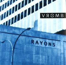 VROMB Rayons CD 2003 ant-zen