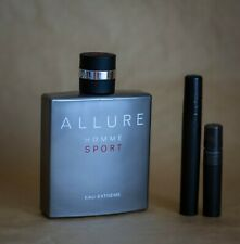Chanel Allure Homme Sport Eau Extreme 5 ml Probe