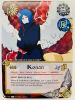 Naruto Fan Prism Foil Custom Card Game CCG Madara Uchiha Set TP5 1793