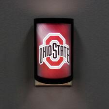 NCAA OHIO STATE PLUG-IN LED Night Light Party Animal with Light Sensor
