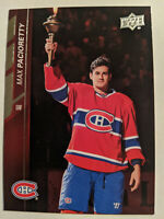 2015-16 Upper Deck Hockey Series 1 Hockey Cards #126+ (PICK / CHOOSE YOUR CARDS)