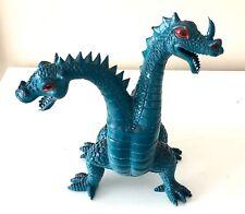 Imperial Two Headed Dragon Figure Fantasy Hong Kong