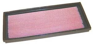 K&N PANEL FILTER for Volvo 240 242 244 245 1971-86 RYCO A481 KN 33-2538