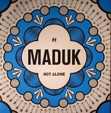 """Maduk - Not Alone (NEW 12"""" VINYL) Hospital Drum And Bass"""