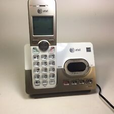 At&T El52113 Dect 6.0 Phone Answering System with Caller Id/Call Waiting
