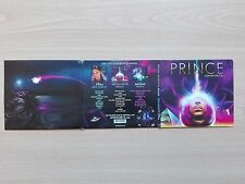 PRINCE – ''LOTUSFLOWER''. 3 CD SPECIAL EDITION.