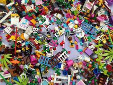 LEGO - 30 Random Friends Accessories Per Order - From Ex Display Sets / MINT
