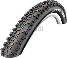 Schwalbe Rapid Rob Mountain Bike Tyre 26 x 2.25 Inch 57-559 AntiPuncture K-Guard