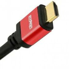 Element 2m (6.56ft) High Speed HDMI Cable