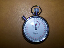 Lucernes Stop Watch