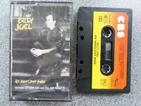 BILLY JOEL - AN INNOCENT MAN -  ALBUM - CASSETTE TAPE