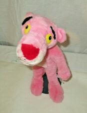 Pink Panther Plush 1998
