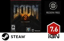 Doom 3 BFG Edition [PC] Steam Download Key - FAST DELIVERY