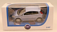 NOREV FIAT NUOVA PUNTO LIGHT BLUE Scale 1:43 NEW SHOP STOCK SEALED PACKAGE