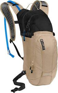 Camelbak Hydration Pack 3L Lobo Cycling Bike Resevoir Outdoors Bag Unisex Beige
